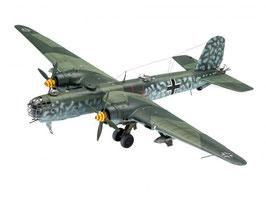Revell 3913 Heinkel He177 A-5 Griffin Schaal: 1:72