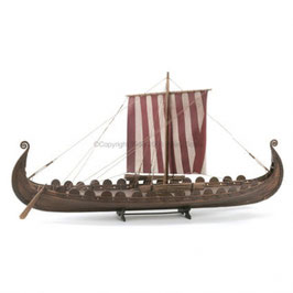 Billing Boats 510720 Oseberg + mini Oseberg