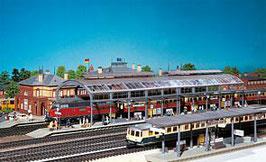 Faller 120180 Bahnhofshalle