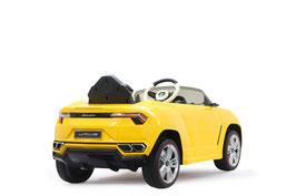 Lamborghini Urus Geel 405076