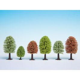 Lente Bomen