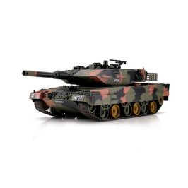 3809 1/24 RC Tank Leopard 2A5 kant en klaar