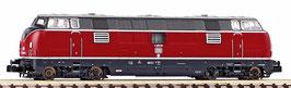 N-Diesel locomotief BR V 200.1 DB III