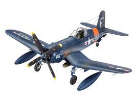 Revell 3955 F4U-4 Corsair Schaal: 1:72