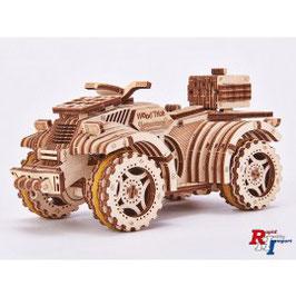 WTR00006 Motor Quad