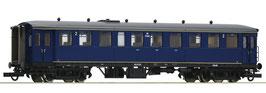 Roco 74419 Personenrijtuig NS