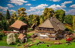Faller 130677 Zwarte Woud Set Vogtsbauernhof