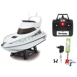 Jamara 040670 Speed jacht Barabados