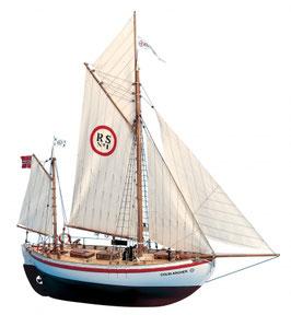 Billing Boats 510728 Colin Archer