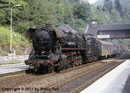 Trix 16443 Stoomlocomotief klasse 44.9