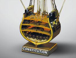 Mamoli MV32 U.S.S. Constitution