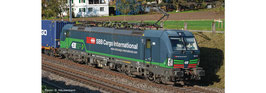 Roco Elektrische locomotief 193 258-1, SBB Cargo International