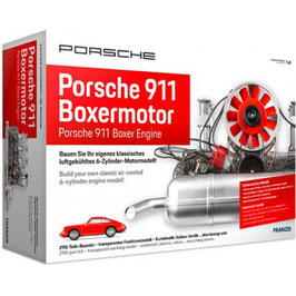 PORSCHE 911 ENGINE KIT 67140