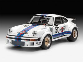"""Revell 07685 Porsche 934 RSR """"Martini"""" Schaal: 1:24"""