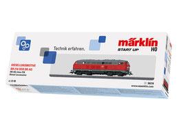 Marklin 36218 Märklin Start up - Diesellocomotief BR 216.