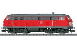Trix 16823 Klasse 218 diesellocomotief