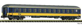 Fleischmann 863997 - ICK passagierswagon 1e klasse, NS