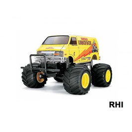 Tamiya 58347 1:12 RC Lunch Box Re-Release
