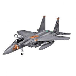Revell 3996 F-15 E Strike Eagle Schaal: 1: 144
