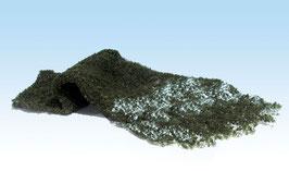 Woodland Foliage Conifer Green F54