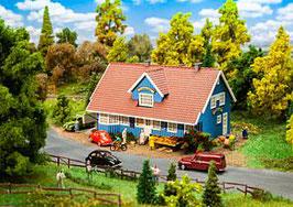 Faller 130660  Zweedse dorpswinkel