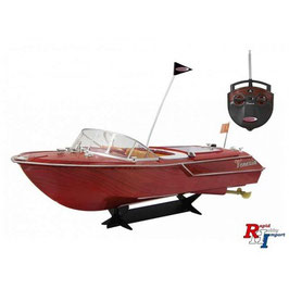 Jamara 04390 Venezia Speedboot