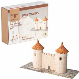 TWO TOWERS 70224