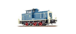 Esu 31411 Diesellok BR 260 269 DB Oceaan blauw Beige tp IV