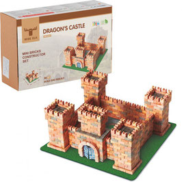 DRAGON CASTLE 70385