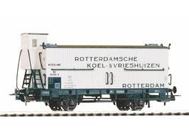 Piko 58930 Gopederenwagon Koel en Vrieshuizen NS III