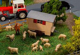 Faller 180303 De auto van de herder