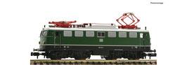 Fleischmann Elektrische locomotief BR 140, DB Schaal N