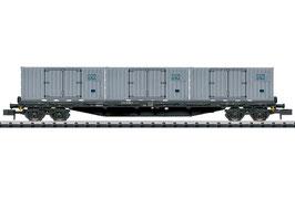 Trix 18431 Flachwagen