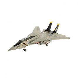 Revell 4021 F-14A Tomcat Schaal: 1: 144