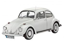 Revell 07083 VW Kever sedan uit 1968 Schaal: 1:24