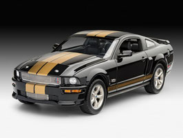 Revell 07665 Ford Shelby GT-H uit 2006 Schaal: 1:25