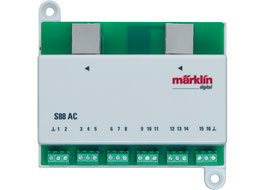 Marklin 60881 Decoder s 88