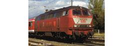 Fleischmann Diesellocomotief serie 218, DB AG Schaal N