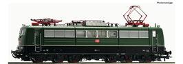 Roco Elektrische locomotief 151 036-1, DB