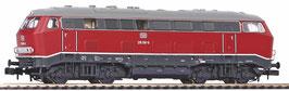 Piko N Diesel locomotief 216 010 DB IV
