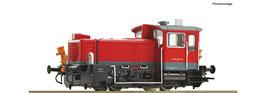 Roco Diesellocomotief 335160-8, DB AG