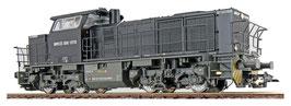 Esu 31300 Diesellocomotief G1000 van de MRCE, tijdperk VI met geluid