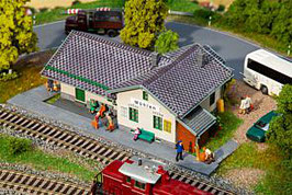 Faller  110150 Station Mühlen