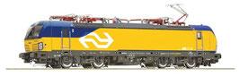 Roco HO : Elektrolokomotive 193 759-8 NS