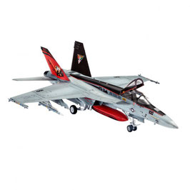 Revell 3997 F / A-18E Super Hornet Schaal: 1: 144