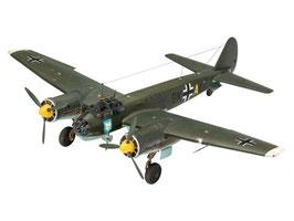 Revell 4972 Junkers Ju 88 A-1 Battle of Britain Schaal: 1:72
