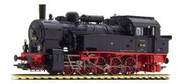 Esu 31104 Stoomlok BR 94 535, DRG, Zwart , tp II