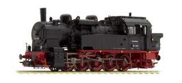 Esu 31101 Stoomlok BR 94 1243, DB , Zwart tp III
