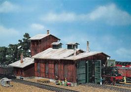Faller Locomotiefloods voor 2 sporen 120161