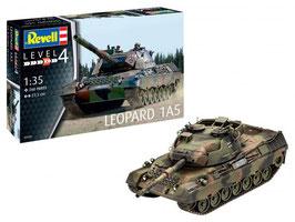 Revell 03320 Leopard 1A5 Schaal: 1:35